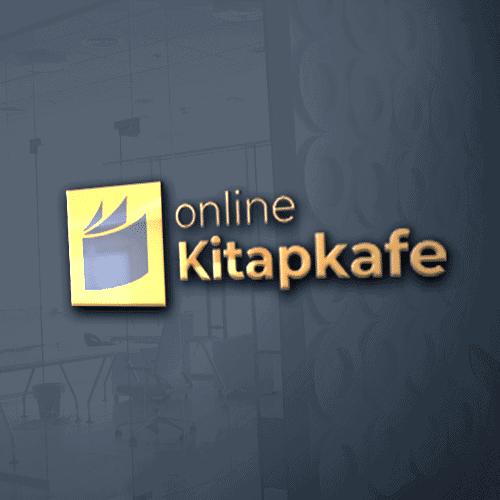 Online kitap kafe